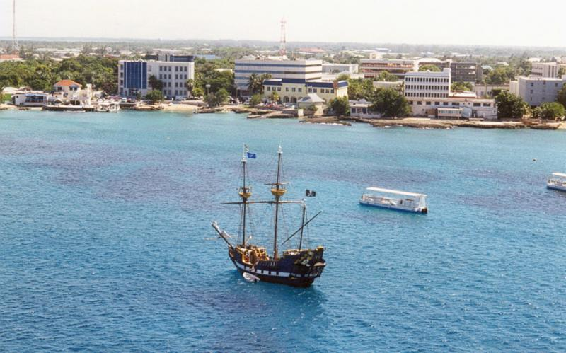 caribbean beaches and holidays in the cayman islands
